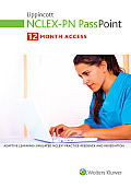 Lww NCLEX-PN Passpoint; Lww Docucare One-Year Access; Plus Lww Coursepoint for Nursing Concepts Package