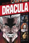 Dracula (Graphic Revolve: Common Core Editions)