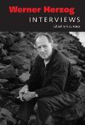 Werner Herzog: Interviews (Conversations with Filmmakers)