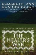 Healer's War by Elizabeth Ann Scarborough