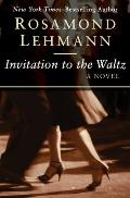 Invitation to the Waltz (Olivia Curtis Novels)