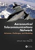 Aeronautical Telecommunications Network: Advances, Challenges, and Modeling