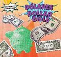 Dolares - Dollar Bills (Monedas y Billetes / Coins and Money)