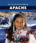 Apache (Spotlight on Native Americans)
