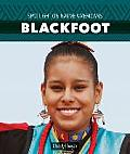 Blackfoot (Spotlight on Native Americans)