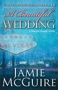 A Beautiful Wedding: A Beautiful Disaster Novella (Maddox Brothers)