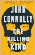 Charlie Parker #3: The Killing Kind: A Charlie Parker Thriller