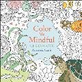 Color Me Mindful #1: Color Me Mindful: Underwater