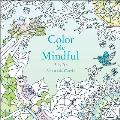 Color Me Mindful #2: Color Me Mindful: Birds