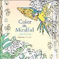Color Me Mindful #3: Color Me Mindful: Tropical