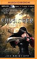 Lotus War #3: Endsinger