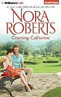 Calhoun Women #1: Courting Catherine