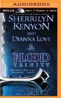 Belador #01: Blood Trinity