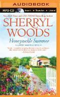Sweet Magnolias Novels #7: Honeysuckle Summer