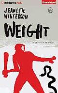 Myths #3: Weight: The Myth of Atlas and Heracles