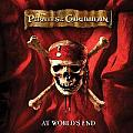 Pirates of the Caribbean #3: Pirates of the Caribbean: At World S End: The Junior Novelization
