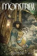 Monstress, Volume 2