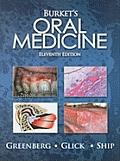 Burkett's Oral Medicine