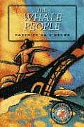 The Whale People (Junior Canadian Classic)