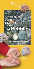 A Field Guide to the Identification of Pebbles Cover