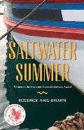 Saltwater Summer (Junior Canadian Classics)