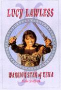 Lucy Lawless & Renee OConnor Warrior Stars of Xena