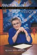 Nocturnal Admissions Sue Johanson & The