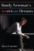 Randy Newman: American Dreams Cover