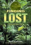 Finding Lost The Unofficial Guide