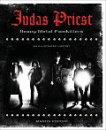 Judas Priest Heavy Metal Painkillers