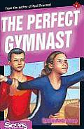 Sports Stories #09: The Perfect Gymnast