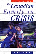 Canadian Family In Crisis