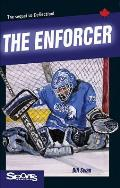 The Enforcer (Sports Stories)