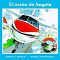 El Avion de Angela