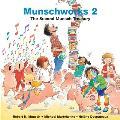 Munshworks #02: Munschworks: The Second Munsch Treasury