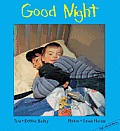 Talk-About-Books #16: Good Night Cover