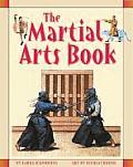Martial Arts Book