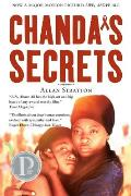 Chanda's Secrets Cover