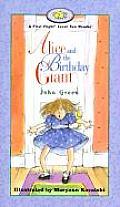 Alice & The Birthday Giant