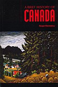 Brief History of Canada
