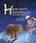 Hannah Bear's Christmas
