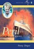 Peril at Pier Nine