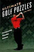 Ultimate Golf Puzzles Crosswords Puzzles Games