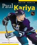 Paul Kariya Hockey Heroes