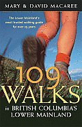 109 Walks in British Columbias Lower Mai
