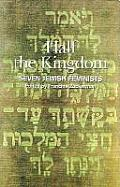 Half The Kingdom Seven Jewish Feminists