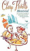 Cheap Thrills Montreal: Great Montreal Meals for Under $15.00