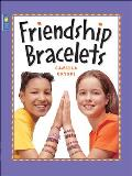 Friendship Bracelets (String Games)