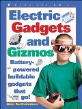 Electric Gadgets & Gizmos Battery Powered Buildable Gadgets That Go