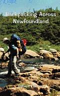 Backpacking Across Newfoundland